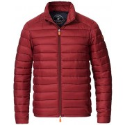 Save The Duck Lightweight Padded Jacket Ruby Red