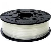 3D nyomtató szál XYZprinting PLA műanyag 1.75 mm Natúr 600 g Patron (1384650)