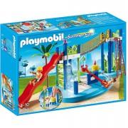 Playmobil Summer Fun Water Park Play Area (6670)