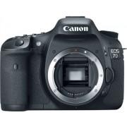 Canon EOS 7D 18M (Cuerpo), A