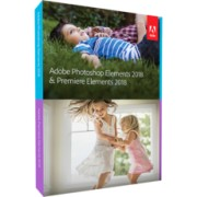 Offre exclusive - Office 365 Personnel + ADOBE Photoshop Elements 2018 & Premiere Elements 2018 - Mac