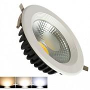 Spot LED 20W COB 3 Functii