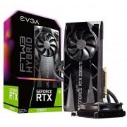 EVGA GeForce RTX 2080 Ti FTW3 Ultra Hybrid - 11 GB GDDR6