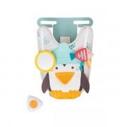 Jucarie auto - Pinguinul muzical TAf Toys