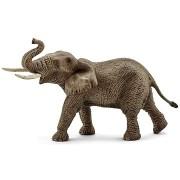 Schleich 14762 Afrikai elefánt férfi