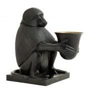 Statueta decorativa Monkey
