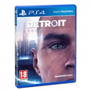Sony Detroit - Become Human - PS4