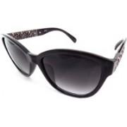 Forty Hands Wayfarer Sunglasses(Black)