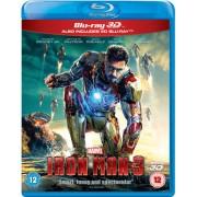 Disney Iron Man 3 3D