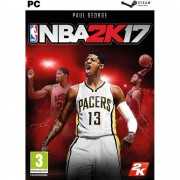NBA 2K17 PC - Code in a Box