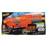 Pusca De Jucarie Hasbro Nerf Star Wars: Rogue One Glowstrike Blaster Sergeant Jyn Erso