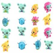 ER Sorpresa Eclosión Huevos Toy + Doll Toy Hatch Animales Juguete Niños Juguetes Educativos-Multicolor