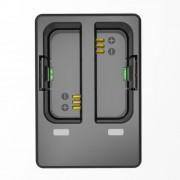 SJCAM DUAL akkumulátor töltő bölcső SJ6 Legend / SJ6 Air