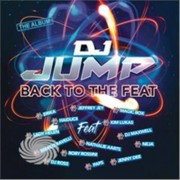 Video Delta Various - Dj Jump - Back To The Feat - CD