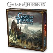 Game of Thrones The Board Game Second Edition