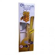 Conuri Urechi Otocerum, 2bc, Stager Med