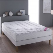Relaxima Matelas Mirabeau Relaxima technologie SIMMONS Taille 140 x 190 cm