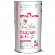 RC Babycat milk 300g se sadou na odchov