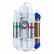 """AquaRist Small-DI RO - akvarisztikai vízlágyító, szűrő készülék """"ozmóvíz"""" - 190"""