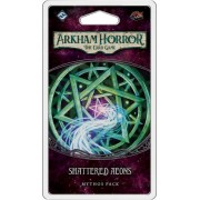 Enigma Arkham Horror: The Card Game - Shattered Aeons