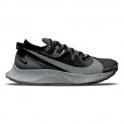 Nike Scarpe Trail Running Pegasus 2 Nero Grigio Uomo EUR 44 / US 10