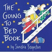 The Going to Bed Book, Hardcover/Sandra Boynton