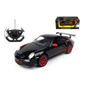 RASTAR 1:14 RADIO CONTROL - PORSCHE 911 GT3 RS