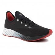Обувки Reebok - Flashfilm 2.0 EG8508 Black/White/Legacr