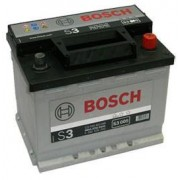 Acumulator Bosch S3 56ah 480A