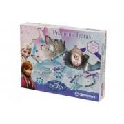 Joc de Creatie - Precious Tiaras - Frozen