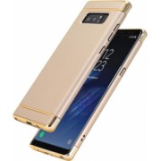 Husa Samsung Galaxy Note 8 MyStyle Elegance Luxury 3in1 Gold