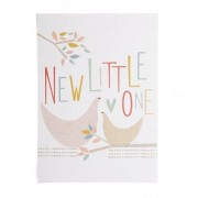 Dille&Kamille Carte,'New little one'