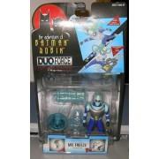"Batman Duo Force "" Mr. Freeze"" Rocket Thruster & Anti-Aircraft Modes"