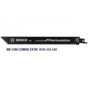 Panza pentru ferastrau sabie,izolatii cu fibre,S 1213 AWP,set 2buc