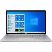 Laptop Asus ZenBook Flip 14 UM462DA-AI084T 14 inch FHD Touch AMD Ryzen 7 3700U 8GB DDR4 512GB SSD Windows 10 Home Light Grey