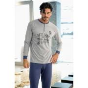 Leon olasz férfi pizsama