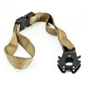 MD-Textil K9 Pro Patrulleringskoppel (Färg: Coyote)
