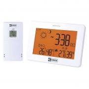 Domáca LCD bezdrôtová meteostanica E0503