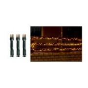 Home LED-es fényfüzér melegfehér, kültéri (KKL 500C/WW)