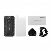 EY HOMTOM ZOJI Z8 De 5,0 Pulgadas 4 GB+64GB Octa Core Dual SIM Teléfono 4G Espera-negro