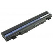 Acer Batterie ordinateur portable AL14A32 pour (entre autres) Acer Aspire E5-411 (AL14A32) - 4700mAh - Pièce d'origine Acer