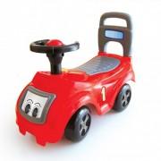 Masinuta fara pedale din plastic pentru copii Sit'n ride Dolu