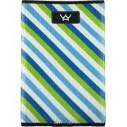 YaYwallet Classic Stripe Wallet 1166