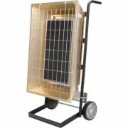 Fostoria by TPI Portable Electric Heater - 4.5 Kilowatts, 480 Volts, 14,972 BTUs, Model FSP-4348-3