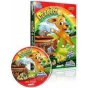 CD Petrica si Arca lui Noe - Jocuri educationale