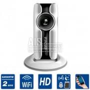 Caméra de surveillance wifi HD