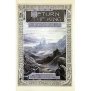 The Return of the King: Being Thethird Part of the Lord of the Rings, Hardcover