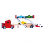 Set Camion 9 Piese