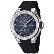 Festina F16611/3 Multifunktion Herren 44mm 10ATM