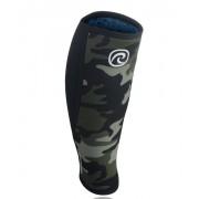 Rehband Shin/Calf Support RX 5MM Black/Camo L